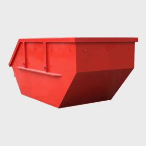 kontener typu Mulda